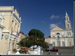 HOTEL E IGREJA