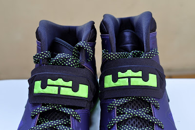 nike zoom soldier 7 gr purple black volt 3 06 Nike Zoom Soldier VII Court Purple/Flash Lime is Now Available!