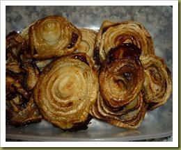 Cipolle bianche al forno in agrodolce (5)