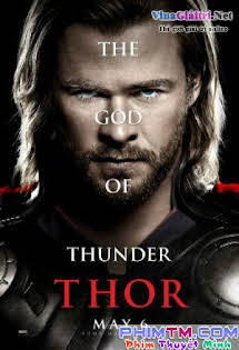 Thần Sấm - Thor: The God of Thunder Vietsub (2011)