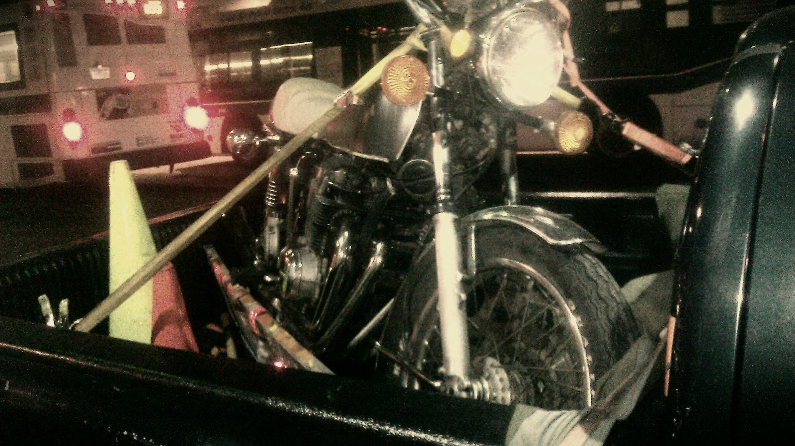 Andrews Motorcycle Help Towing Bike Transport NYC And Repairs 212 845 9567