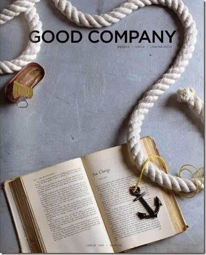Issuu.com Good Company Anchor