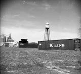 """The K Line"" - copyright Erin Zulkoski"