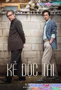 Kẻ Độc Tài - My Dictator Tập 1080p Full HD