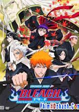 Bleach Movie 1: Thập Tự Ký Ức