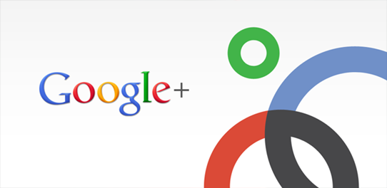 Google  - círculos