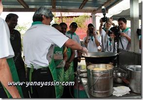 Petronas Sentuhan Kasih 153