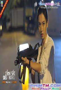 Cảnh Sát Siêu Năng - Canh Sat Sieu Nang Tập 20-End