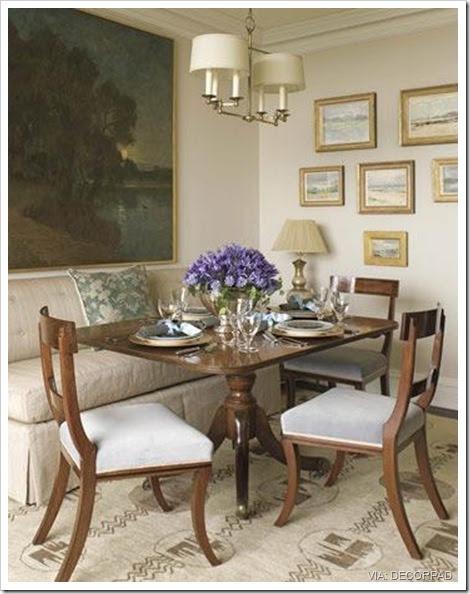 Casa nosta sof para mesa de jantar - Mesas de sofa ...