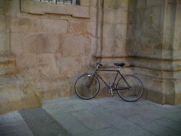 Estacionamento bici 055