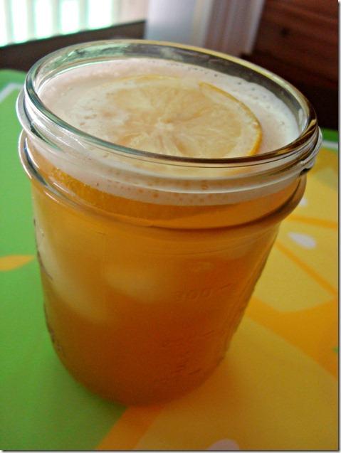 green tea lemonade 4