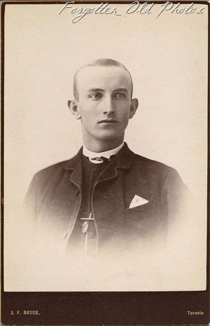 J.G. Cunningham Toranto