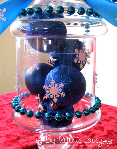 Blog Hop Navidad Latina - Ruthie Lopez. 2