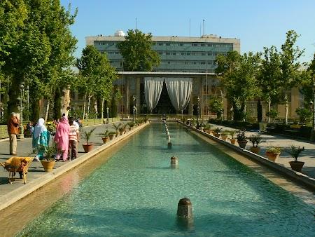 01. Palatul Golestan Teheran.JPG