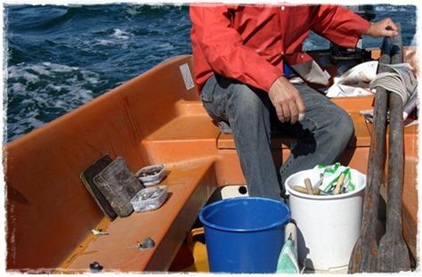 8 fiskare
