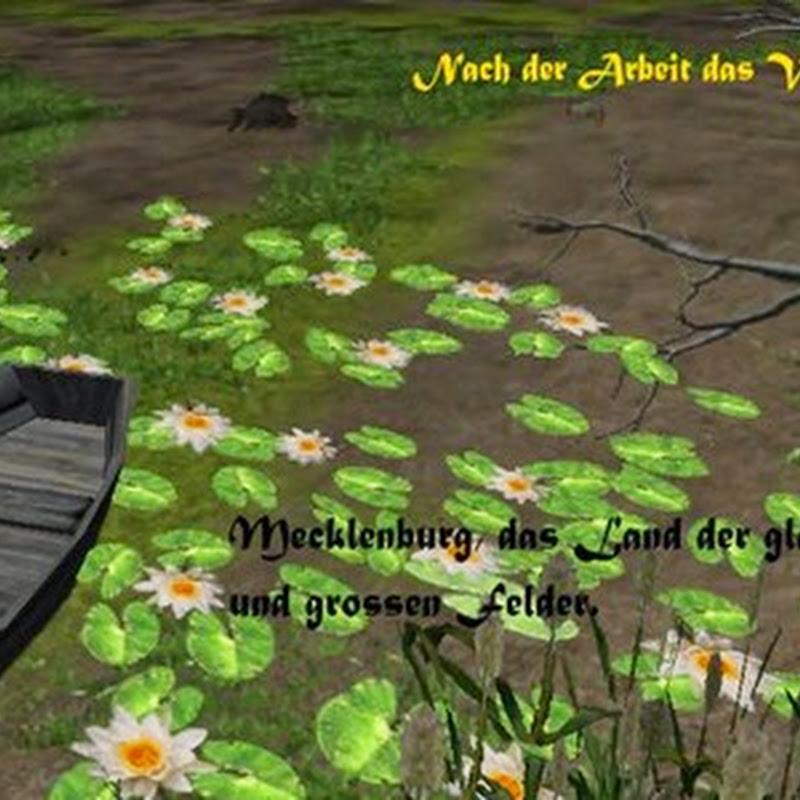 Farming simulator 2013 - Welcome to Mecklenburg v 4.0