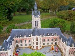 2013.10.25-097 Hôtel de ville de Douai