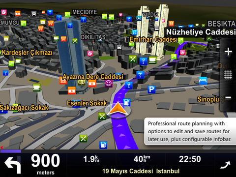 Sygic Gps Navigation Full v15.1.0