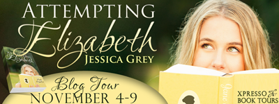 {Review} Attempting Elizabeth by Jessica Grey