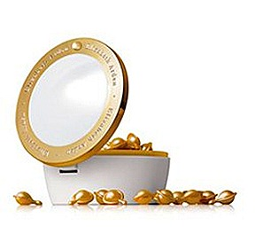 Elizabeth Arden Ceramide Gold Ultra Restorative Capsules