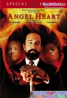 Linh Hồn Quỷ Dữ - Angel Heart Tập 1080p Full HD