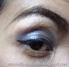 stila fabulous in fiji eotd, bitsandtreats