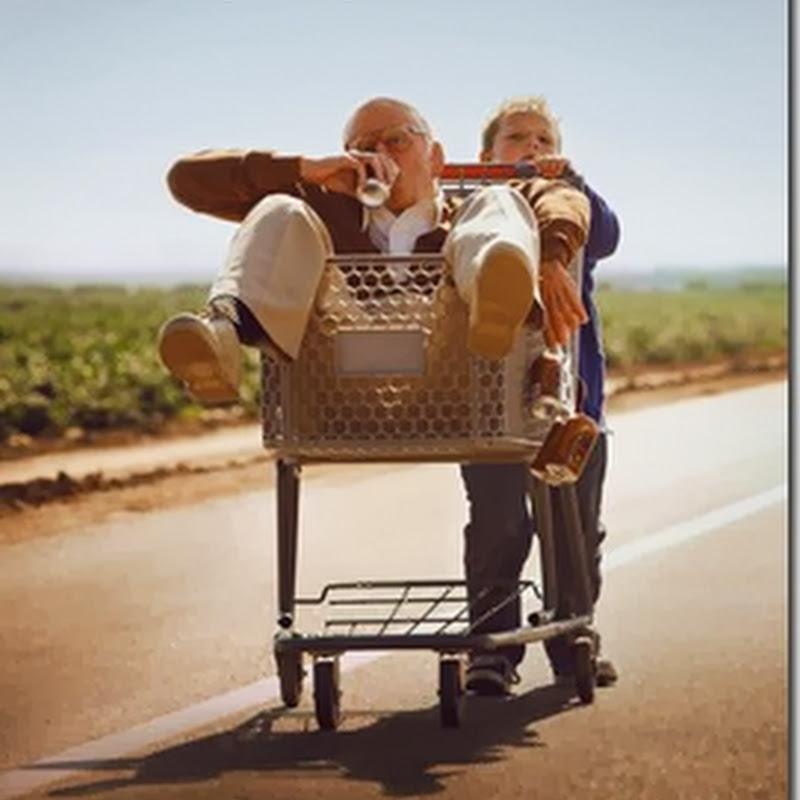 หนังออนไลน์ คุณปู่โคตรซ่าส์ หลานบ้าโคตรป่วน Jackass Presents Bad Grandpa มาสเตอร์