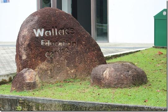 wallace centre