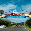 Walt Disney World Resort entrance