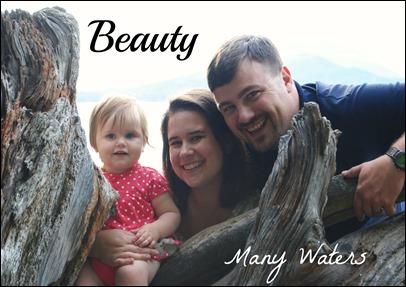 Many Waters Beauty Family
