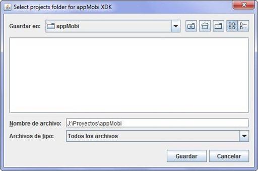 xdk-carpeta