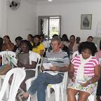 Formação da equipe da Pastoral do Dízimo na P. N. Sra. do B. Sucesso - Cruz das Almas