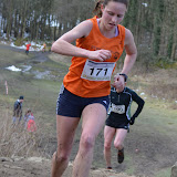 Guiseley Gallop 2013