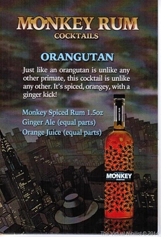 Orangutan-Recipe