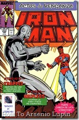 P00128 - El Invencible Iron Man #252