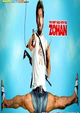 Đừng Đùa Với Zohan