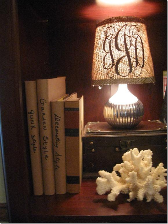 bookcase 016