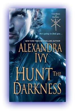 hunt the darkness cover