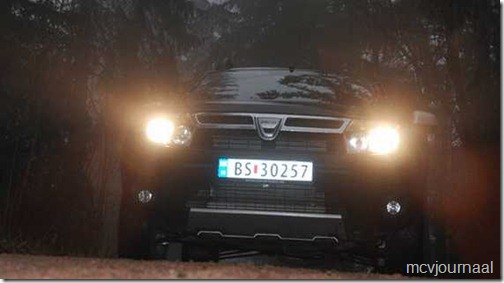 Test Dacia Duster Noorwegen 07