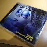 Super Eurobeat Volume 229 in Pozzolengo, Brescia, Italy