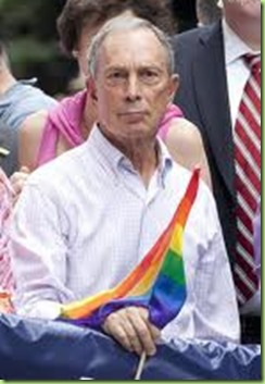 bloomberg gay