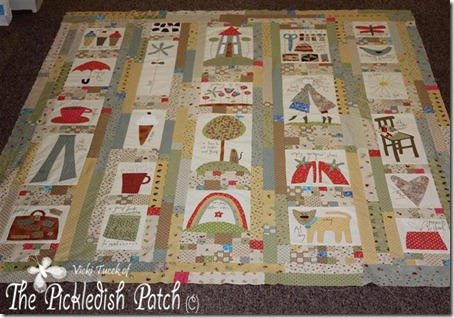 SKOW quilt top 2012 (Small)1