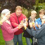 Team 1: Finger Puppets