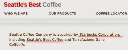 西雅圖最棒咖啡