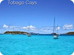 013 Tobago Cays