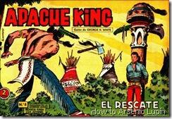 P00009 - Apache King  - A.Guerrero