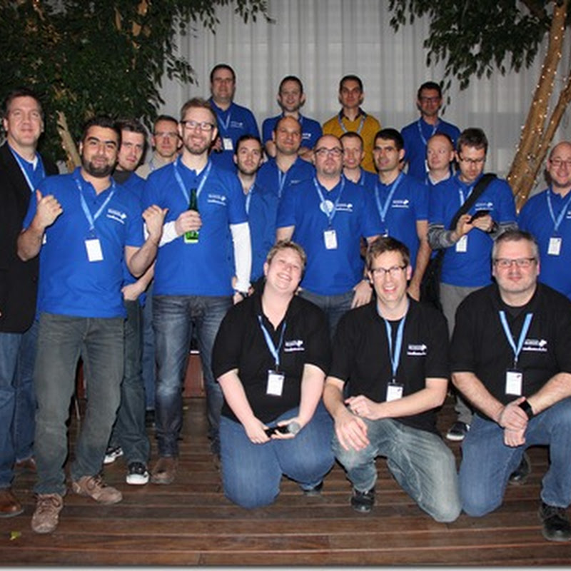 SharePoint Saturday Stockholm review