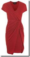 Giambattista Valli Red Dress