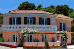 Vakantiehuis Madeira: de gevel