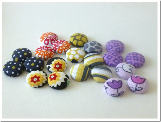fabric magnet 8